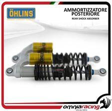 Ohlins paire réglab arrière amortisseurs STX36 Twin Triumph Thruxton 2007>15