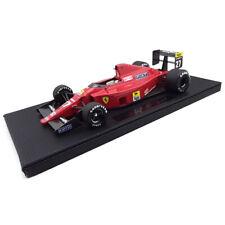1989 Nigel Mansell Ferrari 640 - 1/18 GPreplicas
