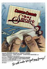 CHEECH AND CHONG'S UP IN SMOKE Movie POSTER 27x40 Richard Marin Thomas  Chong