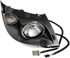 HD Solutions 888-5101 Headlight Assembly
