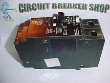 SQ-D 20A 2P EDB24020 CIRCUIT BREAKER NEW IN BOX