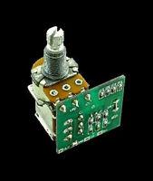 Guitar Parts Electronics ACTIVE CIRCUIT - ARTEC VTC - ONBOARD - Tube Overdrive