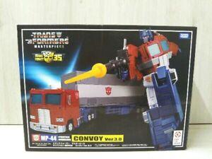 TAKARA TOMY Transformers Masterpiece MP-44 Optimus Prime Ver.3.0