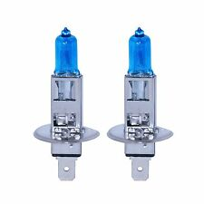 set quelques ampoules renforcé 4300 K H1 12V 55W SIMONI RACING