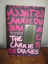 Carrie Diaries: The Carrie Diaries 1 by Candace Bushnell (2010, Hardcover)