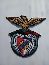 Portugal football Sport Lisboa e Benfica Patch soccor Embroidered badge iron on