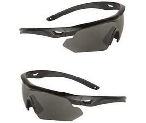 Tactical Brille Swiss Eye® Nighthawk, Brille, Outdoor, Security       -NEU-