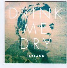 (FA654) Lapland, Drink Me Dry - 2014 DJ CD