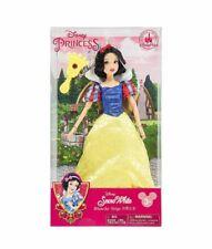 Disney Doll - Snow White With Jeweled Hair Brush