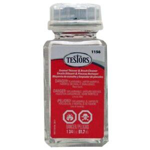 Testors 1156XT Brush Cleaner 1-3/4 oz