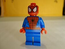 Lego SPIDER-MAN Mini Figure mini fig 76015 MARVEL super heroes lot doc ock 76014