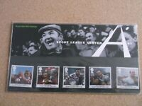 G.B. 1998 Rugby League Centenary on Royal Mail First Day Cover,
