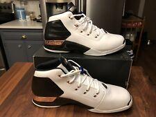 Nike Air Jordan 17 Retro XVII sz 17 Copper 832816-122  No Lid FREE SHIPPING!!!