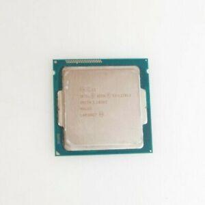 Intel Xeon E3-1220 v3 3.10GHz 8MB 80W LGA1150 Processor SR154