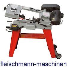 Holzmann Metallbandsäge BS 115N