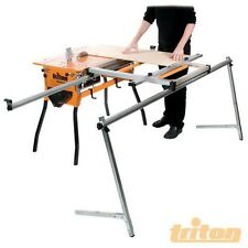 Triton Maxi-ausziehtisch con piano slitta eta300