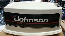 New Johnson Outboard 20 HP Cowling p/n 0432415 OMC