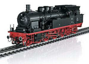 Märklin 55077 Gauge 1 Steam Locomotive Br 78 DB Digital Sound New Original Box