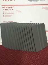 "15 Vinyl Decal Stiff Plastic Squeegees  Applicator Tool Windows Tint Graphics 4"""