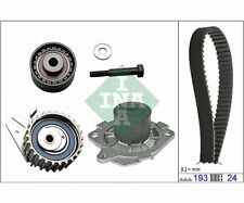 INA Water Pump & Timing Belt Set 530 0623 30