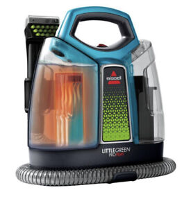 Bissell Little Green Proheat Brand New