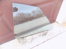 Left Rear 1/4 Quarter  Glass Tinted Window Ford Torino Cobra Fairlane 69 1969