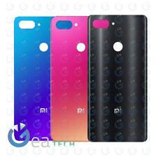 Back Battery Cover Per Xiaomi MI 8 Lite Youth 8X M1808D2TG Scocca Posteriore