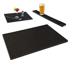 Rubber Service Bar Mat Heavy Duty bar and Rubber Drip Mats for Home