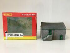 Lyddle End N Gauge Building HOME FARM BARN N8046