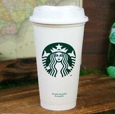 Bicchiere STARBUCKS Riutilizzabile Coffee Caffe Nuovo Cover Tazza NY Caffè Mug