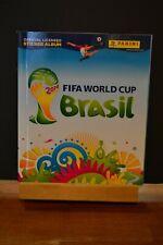 PANINI Femmes Coupe du monde 2011 LEERALBUM-Album-Word cup Germany 11 Coupe du Monde Allemagne