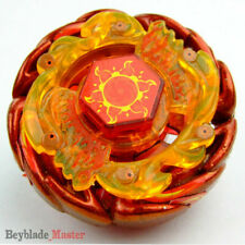Beyblade Metal Fusion Masters Fight BB89 Sol (Solar) Blaze V145AS Ultimate BB-89