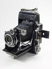 Vintage MOSKVA 2 KMZ Russian Super Ikonta Folding Camera Industar 23 4.5/110