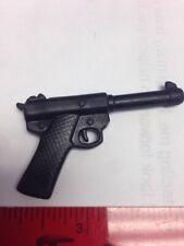 "GI JOE- HAND GUN - FfOr A 12"" ACTION FIGURE 1/6 SCALE 1:6 21st Century.-KR"