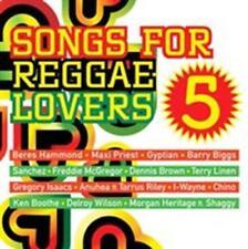 CD de musique reggae pour métal sur album