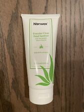 New Norwex Everyday Clean HandSanitizer - Kills 99.9% of Germs- 6 Oz -Exp 06/22