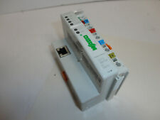 Wago 750-841 Codesys PLC Ethernet Contoller IEC61131-3