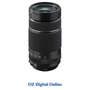 New FUJINON XF 70-300mm F4-5.6 R LM OIS WR Lens 1 Year Au Warranty