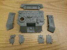 Imperial Guard Baneblade Upper Hull #2 Warhammer 40K Conversion Bits
