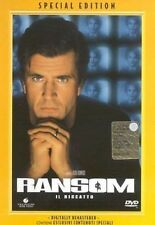 Dvd RANSOM - Il Riscatto - (2006) (Special Edition) ......NUOVO