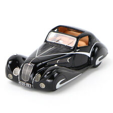1/43 LUXCAR Delahaye 135 Competition 1936 Resin Black Car Model Collection