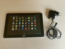 "Acer Iconia Tab A700, 32GB [10,1"" WiFi only] silber, 19364"