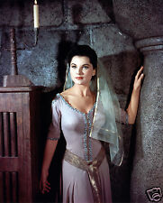 DEBRA PAGET PRINCE VALIANT 8x10 PHOTO