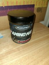 MuscleTech Amino Max Black Onyx - Miami Spring Break 07/09/2020