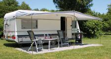 Wohnwagen Sonnenvordach Sonnendach Sonnensegel  411x240cm mit Gestängeset