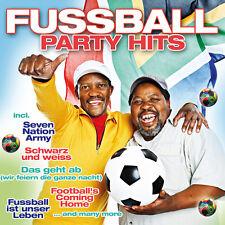 CD Campeón Fútbol Party Hits de Varios Artistas 2CDs