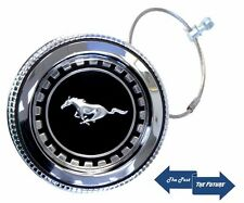 Fuel Gas Cap 1969 Ford Mustang MSGT69-3