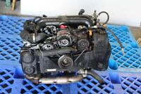 SUBARU WRX JDM 2.0L TURBO ENGINE EJ25 EJ20Y 2006 2007 2008 2009 2010 2011 2012