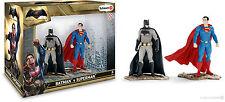 DC COMICS BATMAN V SUPERMAN NEW 2016 BATMAN E SUPERMAN PACK SCHLEICH-S 22529