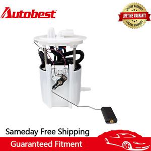 Autobest F3284A Electric Feul Pump Module Fit Chrysler Dodge E7273M